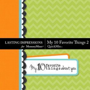 My 10 favorite things qm 2 medium