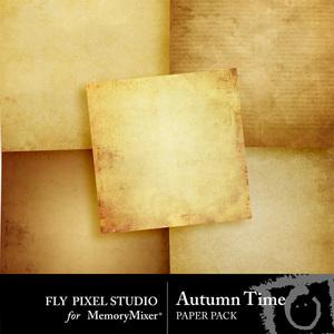 Autumn time pp medium