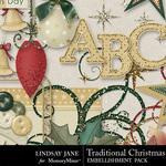 Traditional christmas lj emb 4 small