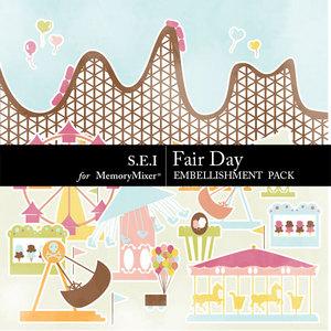 Fair day ep medium