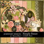 Simply Sweet Mini Pack-$4.99 (Jumpstart Designs)
