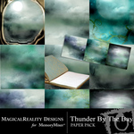 Thunder by the Bay PP-$3.25 (MagicalReality Designs)