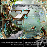 Thunder by the Bay Emb-$2.99 (MagicalReality Designs)