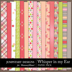 Whisper in my Ear PP-$3.99 (Jumpstart Designs)