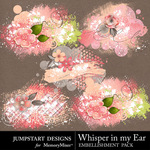 Whisper in my Ear Scatterz-$2.49 (Jumpstart Designs)