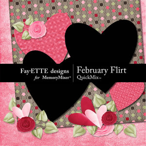 February flirt medium