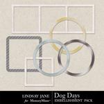 Lj dog days pre 2 small