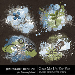 Gear Me Up For Fun Scatterz-$2.49 (Jumpstart Designs)