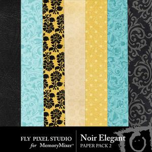 Noirelegant 3 medium