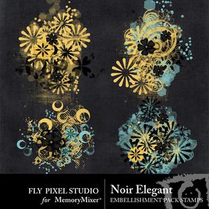 Noirelegant 7 medium