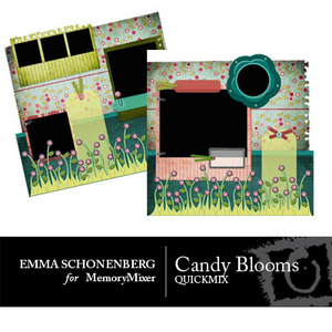 Candy blooms qm1 sma medium