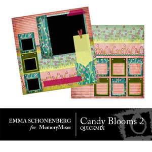 Candy blooms qm2large medium