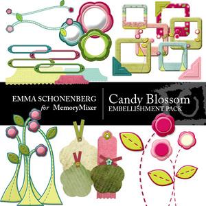 Candyblossomeml medium
