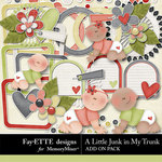 A Little Junk in My Trunk Add On Pack-$4.99 (Fayette Designs)