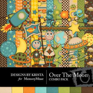 Over the moon medium