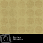 Distressed Dot Background Freebie-$0.00 (Lasting Impressions)
