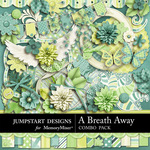 A Breath Away Combo Pack-$5.99 (Jumpstart Designs)