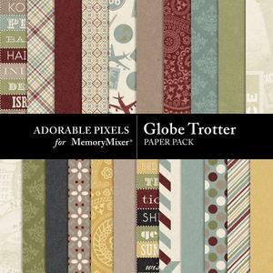 Ap globetrotter pp600 medium