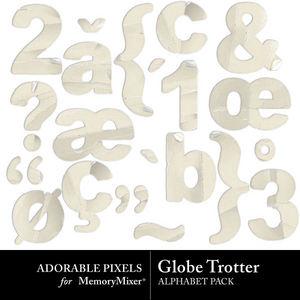 Ap globetrotter ap600 medium