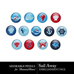 Ap sailaway flair600 medium
