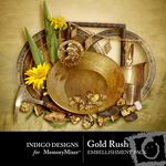 Goldrush embellishmentpack small