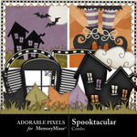 Spooktacular AP Combo Pack-$4.99 (Adorable Pixels)