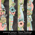 Sweet Nothings JD Borders-$2.99 (Jumpstart Designs)