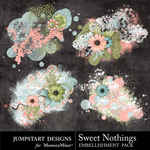 Sweet Nothings JD Scatters-$2.49 (Jumpstart Designs)