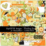 Finding Joy Combo Pack-$7.99 (Fayette Designs)