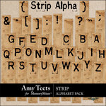 Strip Alpha Pack-$0.99 (Amy Teets)