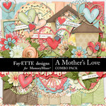 A Mothers Love FE Combo-$7.99 (Fayette Designs)