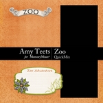 Zoo QuickMix-$2.49 (Amy Teets)