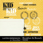 Breakfast and Brunch Freebie-$0.00 (Lasting Impressions)