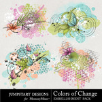 Colors of Change Scatters-$2.49 (Jumpstart Designs)