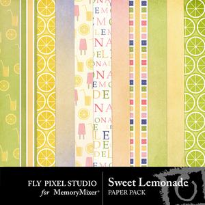 Sweetlemonade pp medium