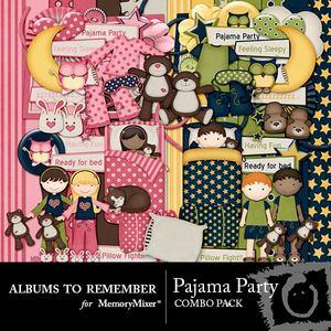 Pajamaparty preview medium