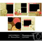 Summeroo QuickMix-$3.99 (Amy Sumrall)