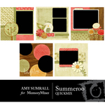 Summeroo QuickMix-$3.99 (Amy Sumrall)