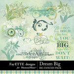 Dream Big Fancies-$2.99 (Fayette Designs)
