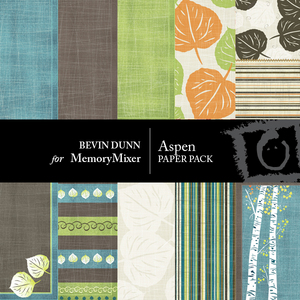Aspenpaperl medium