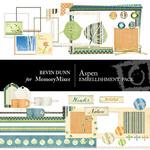 Aspen Embellishment Pack-$3.50 (Bevin Dunn)