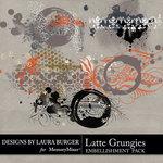 Latte Grungies-$2.49 (Laura Burger)