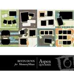 Aspen QuickMix-$7.50 (Bevin Dunn)