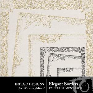 Elegantborders medium