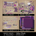 After Dark Mega Pack-$7.99 (Krista Sahlin)
