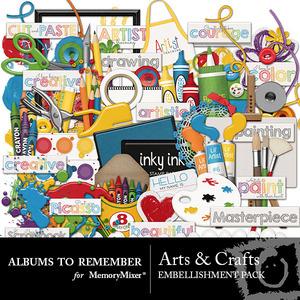 Artscrafts element preview medium
