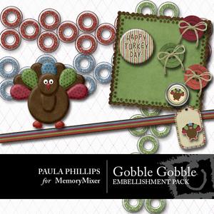 Gobblegobbleel medium
