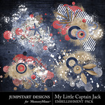 My Little Captain Jack Scatters-$2.99 (Jumpstart Designs)