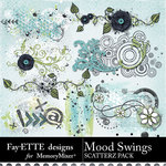 Mood Swings Scatterz Pack-$3.99 (Fayette Designs)