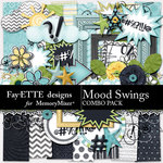Mood Swings Combo Pack-$7.99 (Fayette Designs)